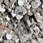 Recycling gravel: